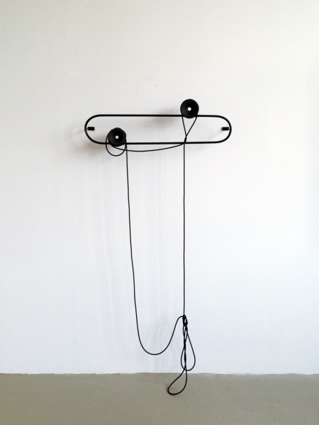 Untitled (Antenne) 2014